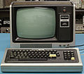 Radio Shack Tandy TRS-80 Model I System.JPG