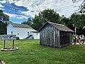 Railroad Camp Shanty2 NRHP 73001744 Kingsbury County, SD.jpg