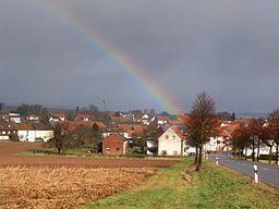Rainbow in Konken Rheinland-Pfalz Germany.jpg