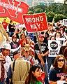Rally to Save Higher Education, Baton Rouge Louisiana 2010 - 04.jpg