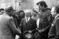 Ramón Menéndez Pidal com Charlton Heston.png