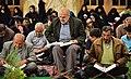 Ramadan 1439 AH, Qur'an reading at Razavi Mosque, Isfahan - 27 May 2018 23.jpg