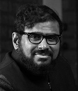 Ramesh Narayan Indian singer and composer