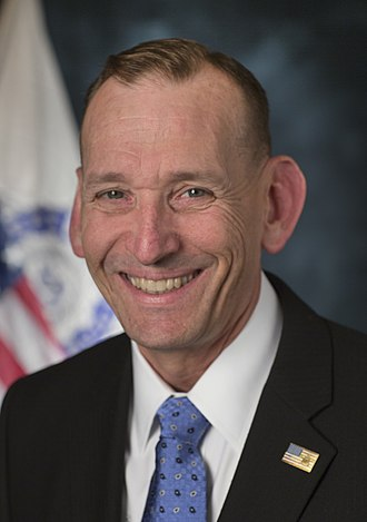 Director of the United States Secret Service - Image: Randolph Alles official portrait (cropped)