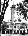 Rangoon Central Fire Station, 1945.jpg