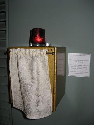 Sacramental union - Image: Reaalipreesens