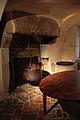 Reconstitution salle à manger, palais de l'Isle.JPG