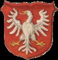 Recueil d'armoiries polonaises COA of Greater Poland crop2.png