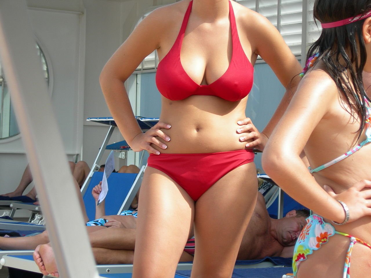 File:Red Bikini.jpg