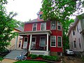 Red House at Franklin Street - panoramio.jpg