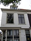 reguliersgracht 124 top from reguliersgracht
