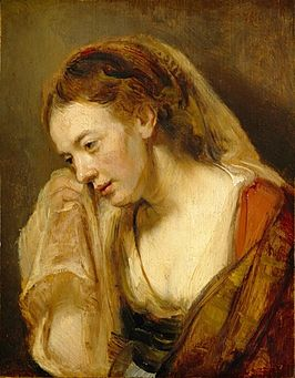 Rembrandt Oil Paint Canada
