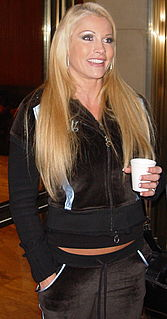 Sable (wrestler) American professional wrestler, model and actor