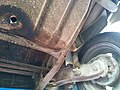 Renault 5 trailing arm and torsion bars.jpg