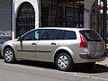Renault Megane 1.6 Authentique Grand Tour 2008 (15074121291).jpg