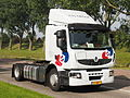Renault truck, CTS Group.JPG