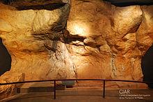 Centre d'Interpretació de l'Art Rupestre de les Muntanyes de Prades (CIAR)