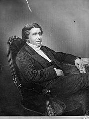 Revd C H Spurgeon (print)
