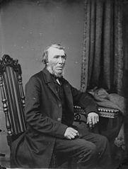 Revd William Hughes, Glandwr