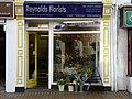 Reynolds Florists, No. 86 The High Street, Ilfracombe. - geograph.org.uk - 1268546.jpg