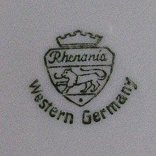Western Deutsch