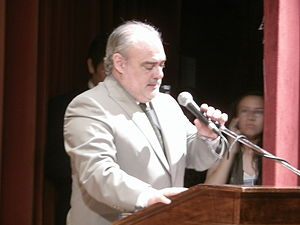 Governor of Corrientes Province - Image: Ricardo Colombi