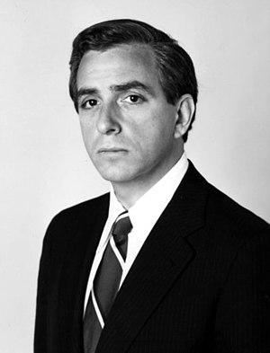 Richard Darman - Image: Richard Darman 1983 9