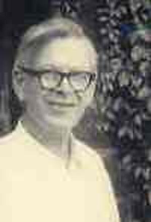 Richard De Smet - Father Richard De Smet