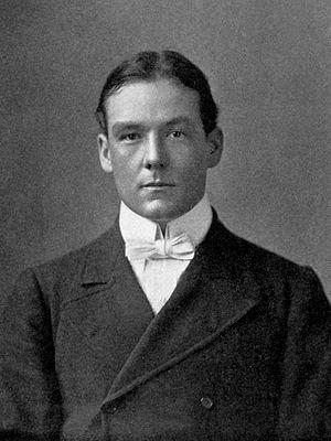 Rebecca Harding Davis - Rebecca's eldest son, Richard Harding Davis, c. 1903