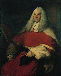 Richard Perryn British judge
