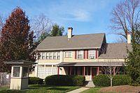 Richard R. Field House, Piscataway, NJ - south view.jpg