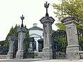 Rideau Hall main gate 1.jpg