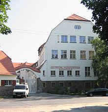 Villa Kiel richard riemerschmid revolvy