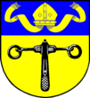Coat of arms of Risby (Slesvig)