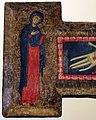 Rinaldo di ranuccio, crocifisso, 1265, 02.jpg
