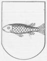 Rinds Herreds våben 1610.png