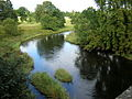 River Forth From Cardross Bridge - geograph.org.uk - 234960.jpg