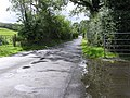 Road at Tullyvally Upper - geograph.org.uk - 224918.jpg