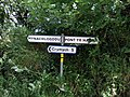 Road sign - geograph.org.uk - 1455972.jpg