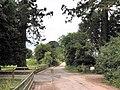 Road to Sandhill Park (geograph 2538256).jpg