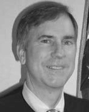 Robert Clive Jones - Image: Robert C. Jones District Judge