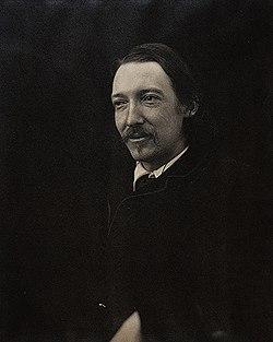 photographie de Robert Louis Srevenson 250px-Robert_Louis_Stevenson