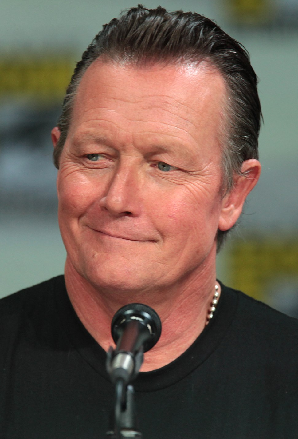 Robert Patrick SDCC 2014 (cropped)
