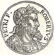Coin image of Robert of Courtenay