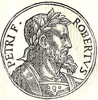 Battle of Sandwich (1217) - Coin of Robert of Courtenay