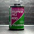 Rollo de pelicula fotografica de 35 mm (Fuji film) 2006 005.JPG