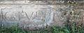 Roman Inscription in Skopje, Muz. Grad., Macedonia (EDH - F029605).jpeg