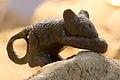Roman bronze mouse mouse IMG 4524.JPG
