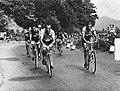 Ronde van Italie. 6e Etappe Kobled en Cappi, Bestanddeelnr 905-7469.jpg