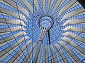 Roof of the Sony Center photo2.JPG